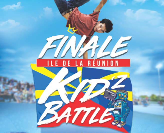 KIDZ BATTLE SESSION - image 1/1
