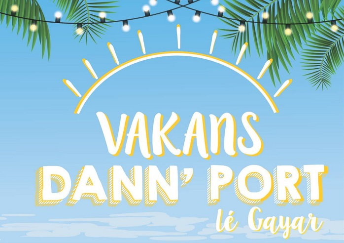 illustration de VACANCES DAN'PORT