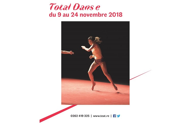 illustration de FESTIVAL TOTAL DANSE 2018