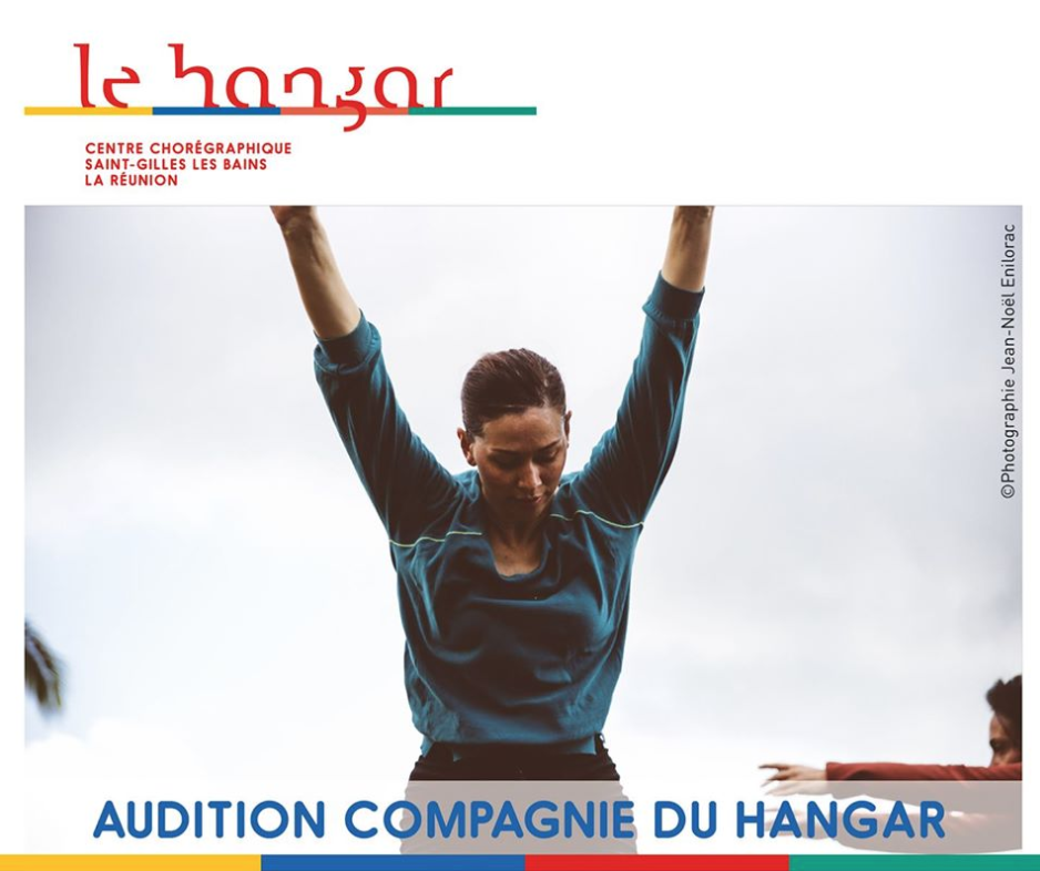 illustration de AUDITION - COMPAGNIE DU HANGAR