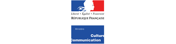 illustration de Ministère de la Culture et de la Communication