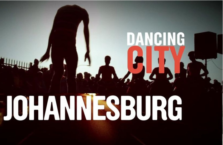 illustration de 2017 / Dancing City - Documentaire